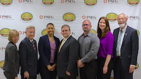 Union Twp Sustainability grants