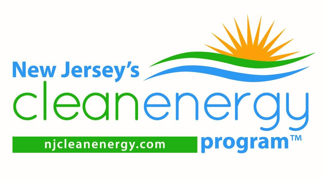 New Jersey Clean Energy Program logo