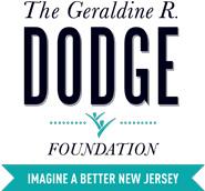 Geraldine R. Dodge Foundation logo
