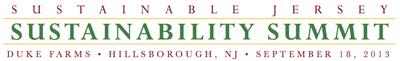Sustainablility Summit
