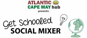 Get Schooled Mixer