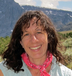 Melanie McDermott