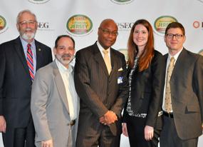 Sustainable Jersey Grants