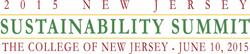 Sustainable Jersey summit