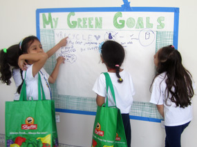 Sustainable Jersey for Schools