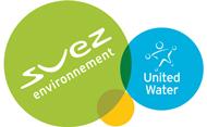 United Water logo